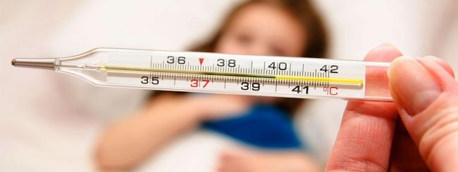 Temperatura Corporea