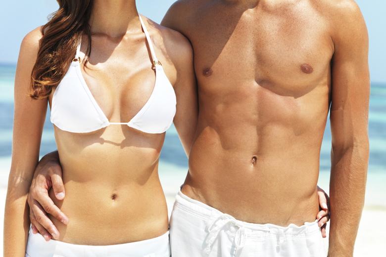 Anabolizzanti naturali per aumentare la massa muscolare