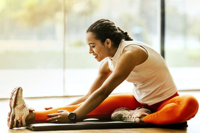 Instagram: seguire i trainer per allenarsi da casa