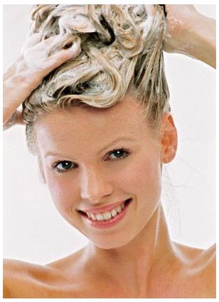 Quanto spesso lavare i capelli?