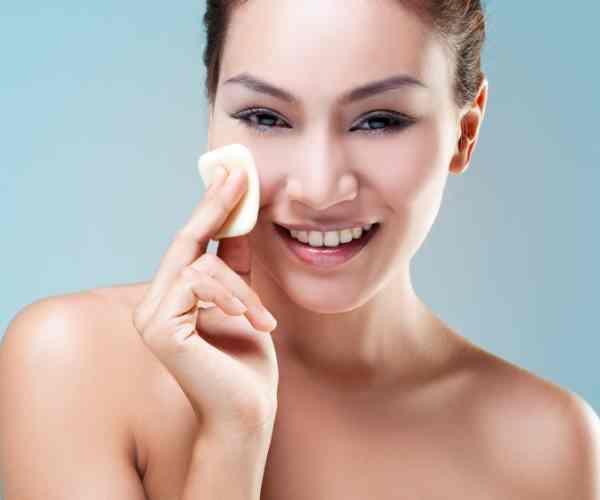 Come usare l'olio d'oliva per le imperfezioni del viso