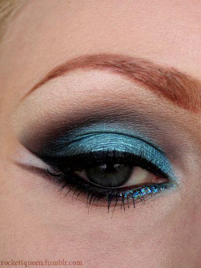Donna e dintorni: il nuovo blog di make up