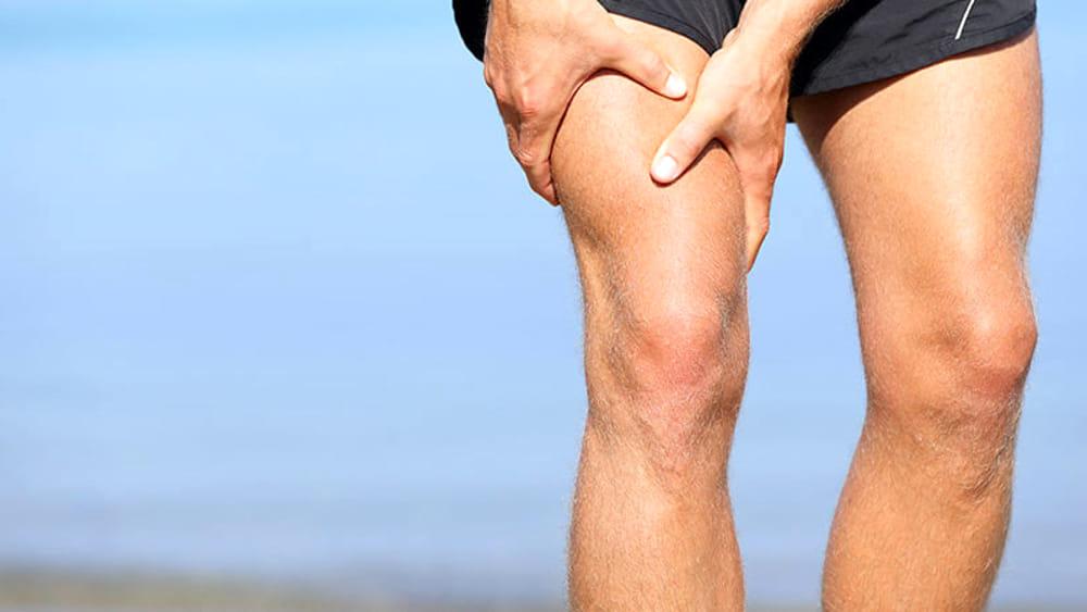 La rigidità muscolare