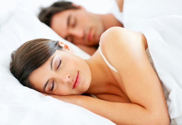 dormire tanto fa bene