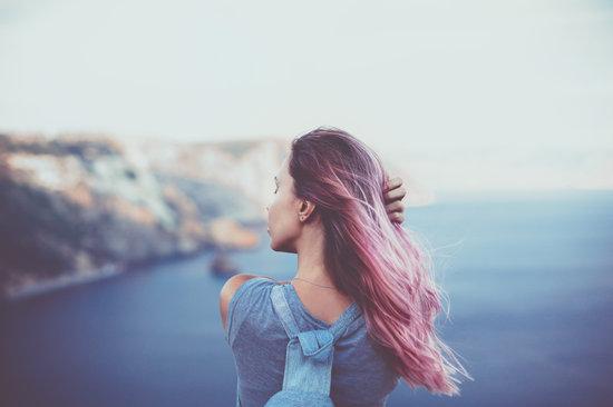 5 consigli per proteggere i capelli in vacanza