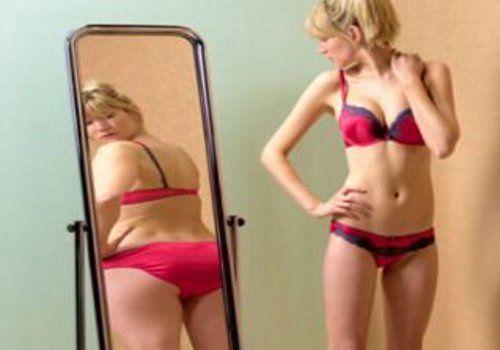 Anoressia: quel dolore nel cuore