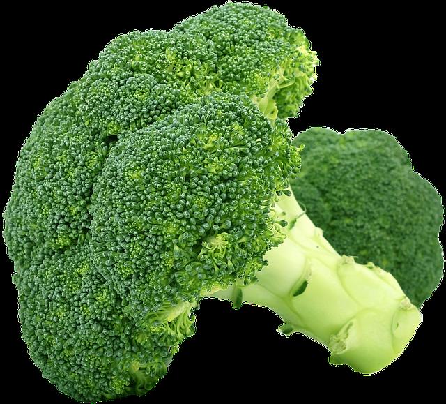 Ecco il potere dei broccoli!