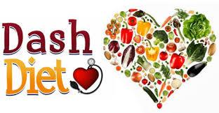 Dieta DASH, contro il colesterolo e l'ipertensione