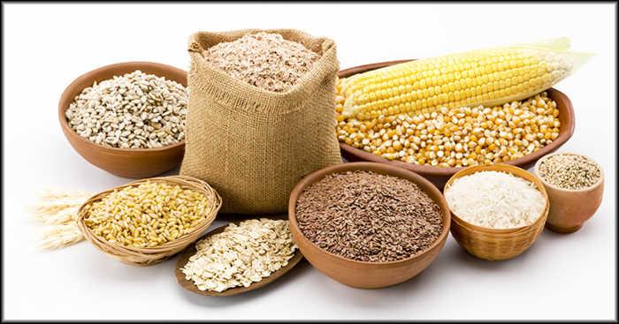 I Cereali (3° Parte)