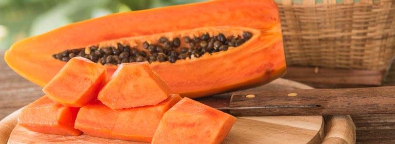 A cosa serve la papaya