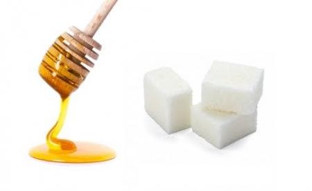 Lo zucchero e il miele (1° Parte)