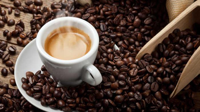 Le tante doti del caffé