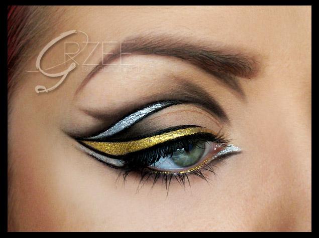 Eyeliner: che lavoro, ma che fascino