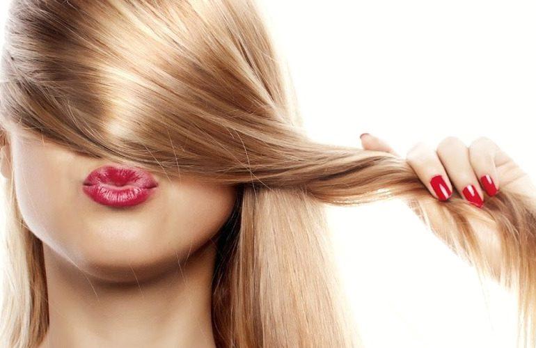Come usare il fiore di Caienna per i capelli