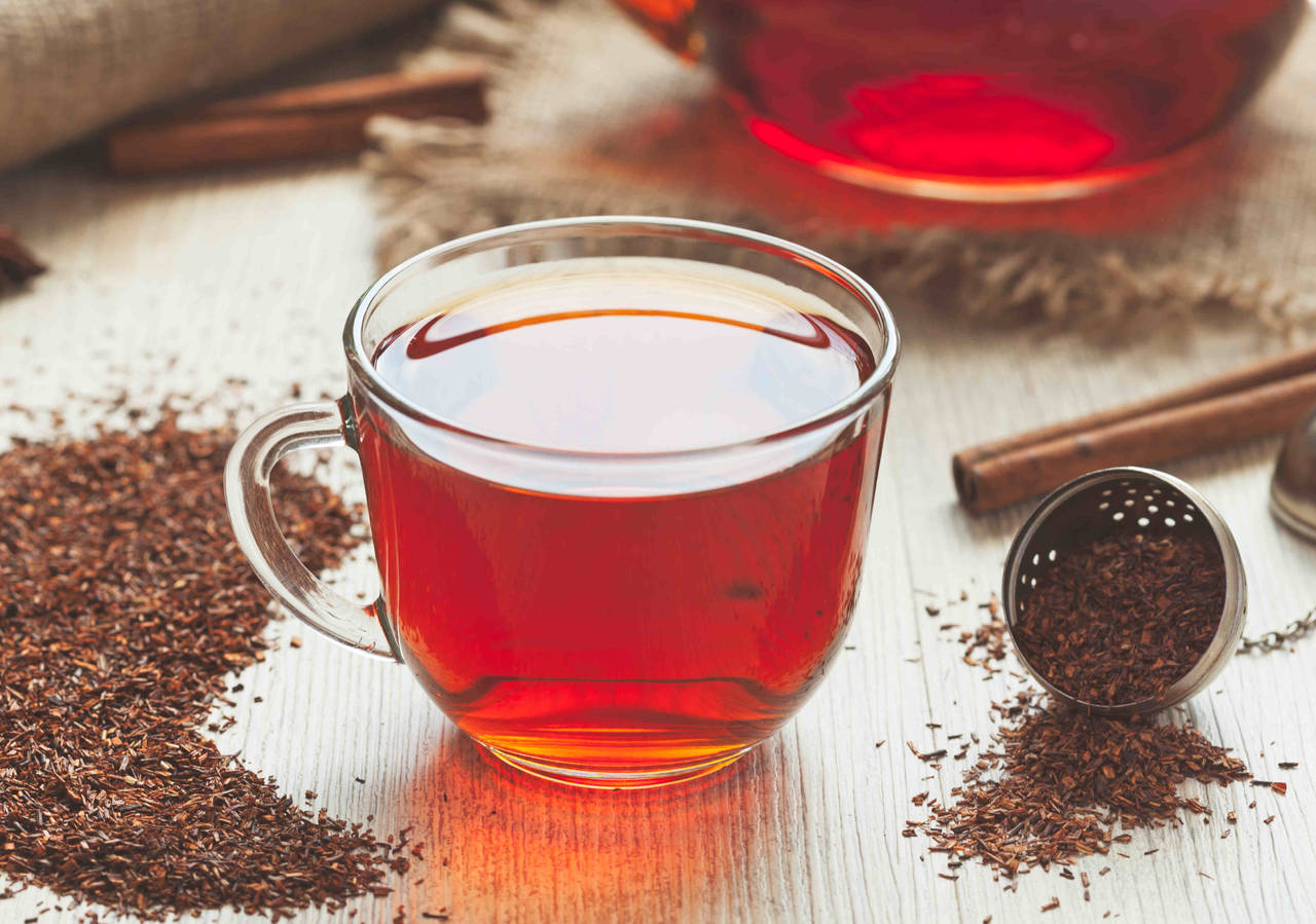 Il rooibos