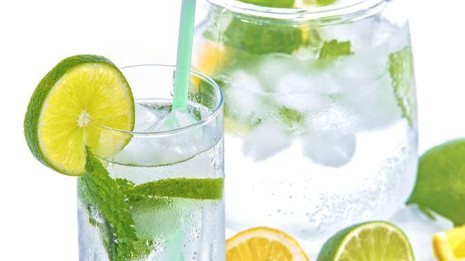 Limone con sale