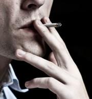 Basta una sigaretta per dare dipendenza
