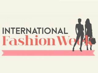 Settimane della moda, un'infografica ci svela storia e numeri