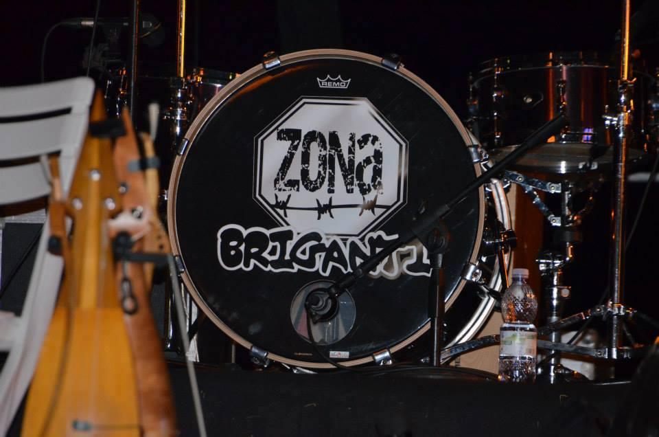 Zona Briganti all'Expo