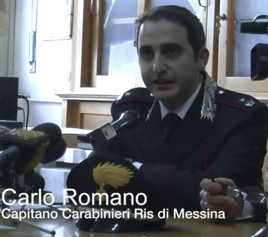 Un thriller mozzafiato ambientato a Messina