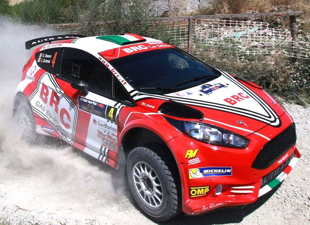 II Sicily Expo Race