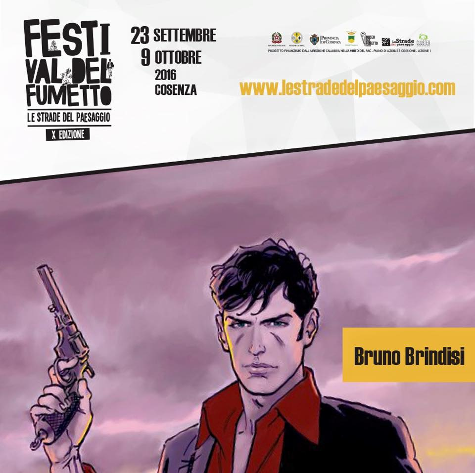 Trent'anni di Dylan Dog