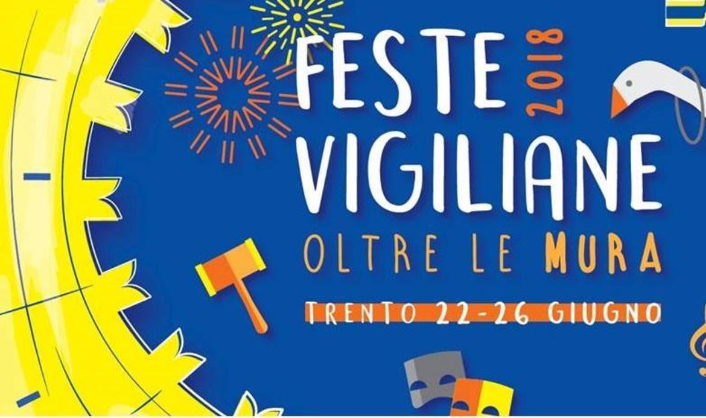 OLTRE LE MURA Presentata la 35 edizione delle Feste Vigiliane