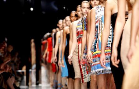 Milano Fashion Week, settimana della moda milanese al via domani