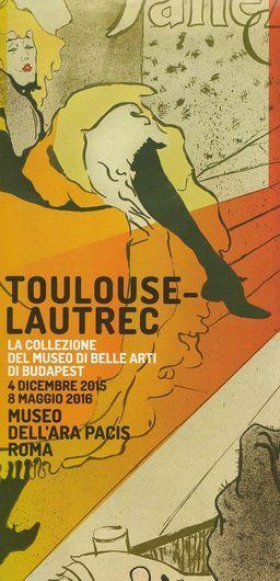 Henri de Toulouse-Lautrec e Vincent Van Gogh