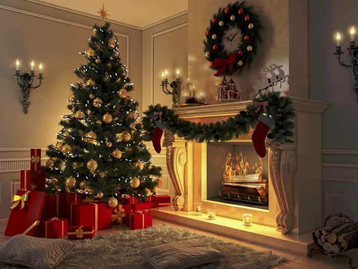 Come organizzare una festa di Natale