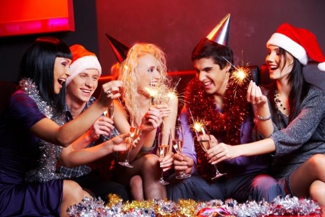 Divertenti giochi per la cena di Natale: ti piacerà al massimo