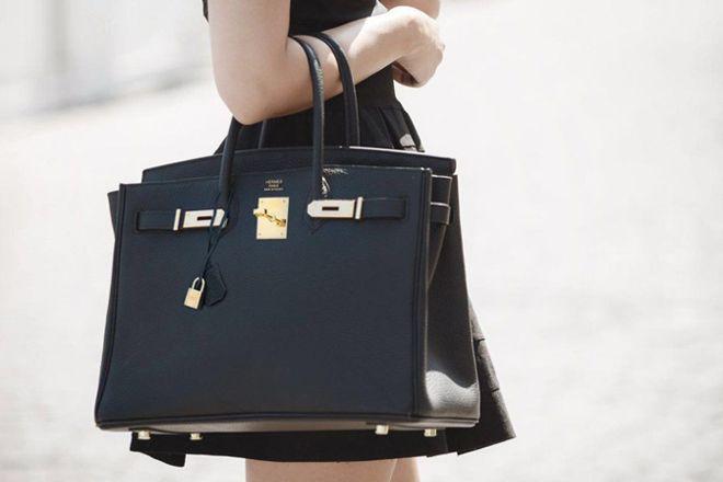 Perché una borsa di Hermès è un investimento e come comprarla spendendo meno