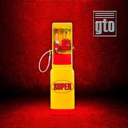 SUPER, L'ULTIMO ALBUM DEI GTO