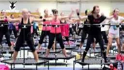 Novità del fitness: jumping e piloxing