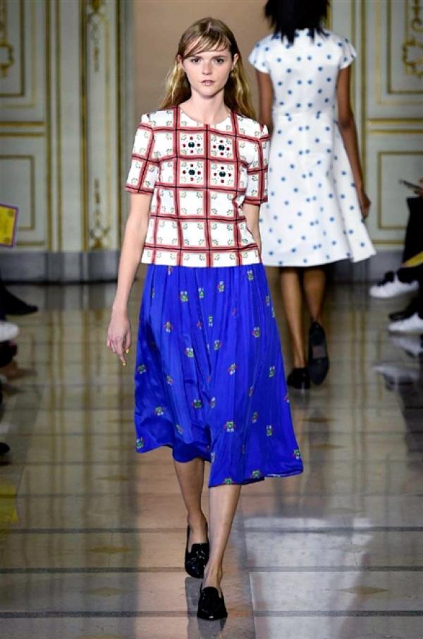 La moda delle passerelle in sintesi a Milano