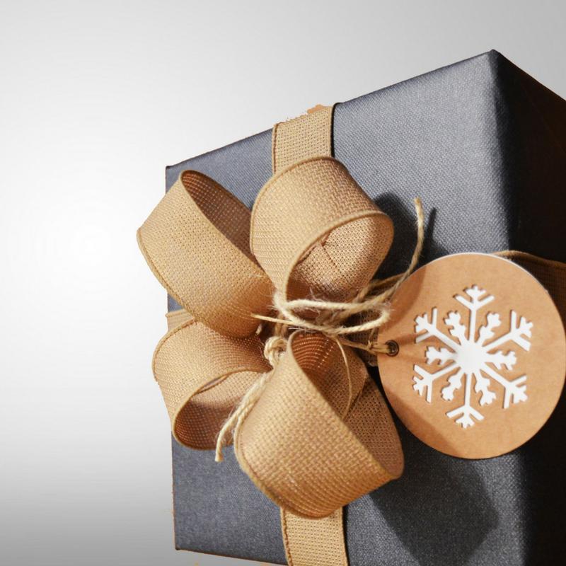 Il regalo utile che nessuno si aspetta