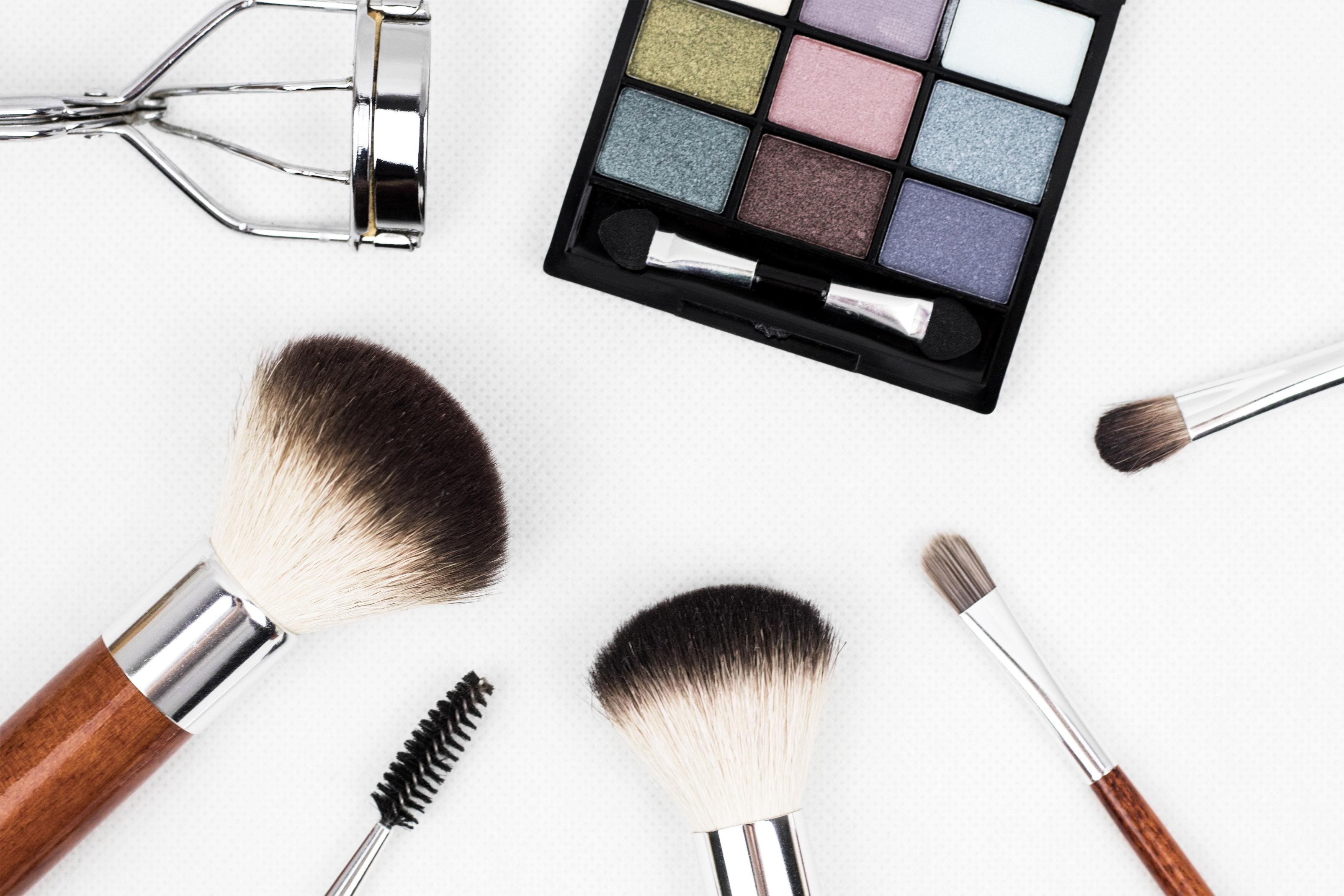I colori per il maquillage della primavera 2018
