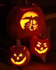 I simboli di halloween