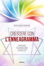 Maura Amelia Bonanno e il suo libro dedicato all'Enneagramma