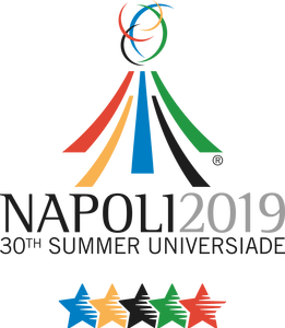 Universiadi - Napoli 2019