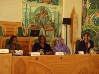 Le Ambasciatrici dell'Africa in Italia a Trento