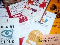 Marzo in Trentino, una lunga Festa della Donna 2013