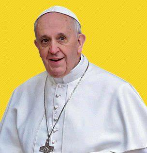 Papa Francesco, l'anticonformista che piace