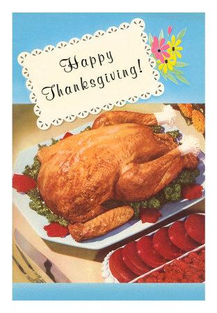 Il Giorno del Ringraziamento