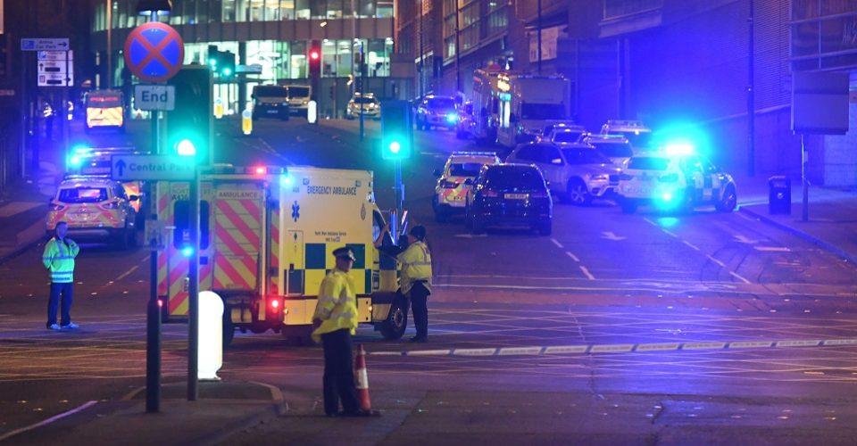 Manchester: i ragazzini pazzi dell'ISIS