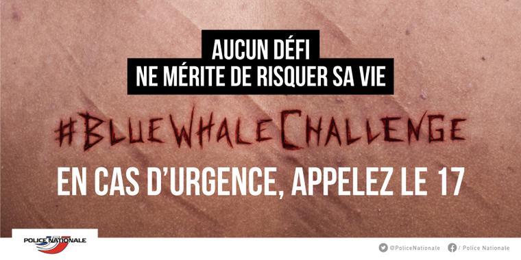 Il gioco della Balena Blu: finisce col suicidio