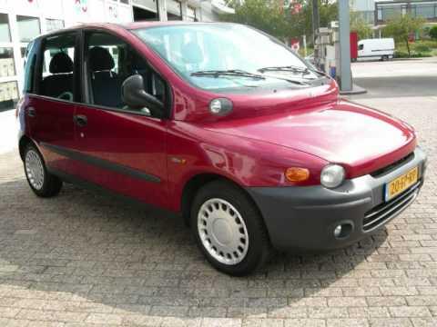 Auto: le più brutte della storia meccanica in Italia