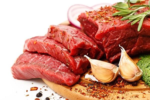 I Consumi e la Distribuzione di carne bovina