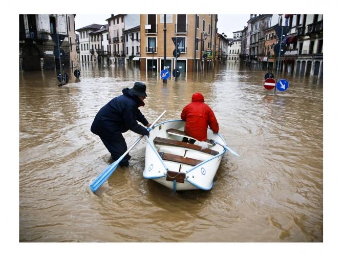 Le alluvioni