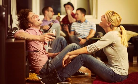 Giochi divertenti da giocare a casa con gli amici